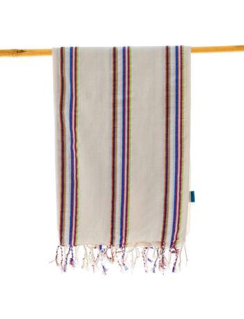 traditionell hergestelltes Pestemal Zarif