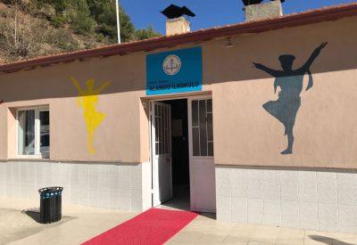 Spendenprojekt mit Buldan Vakfi