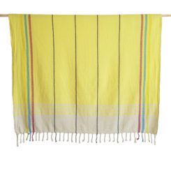 Daisy fresh looking Hamam Towel